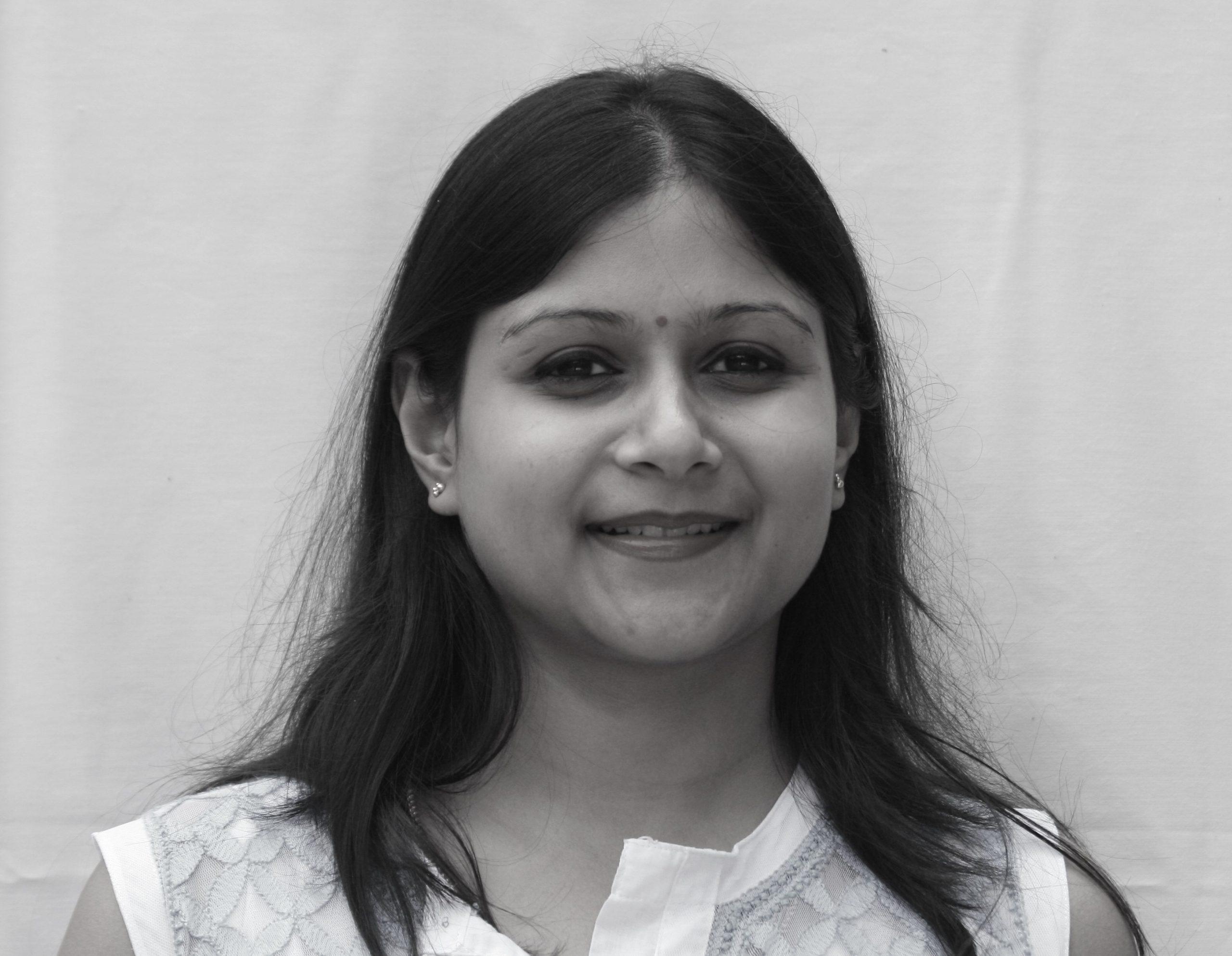 Baya Agarwal