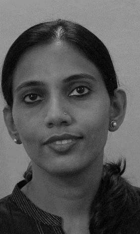 Dr Sharmistha Basu