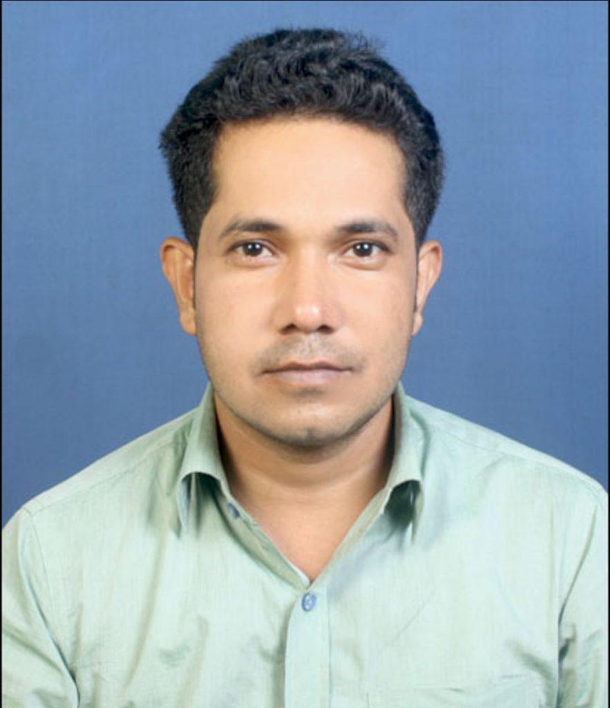 Syed Shoaib Ahmed