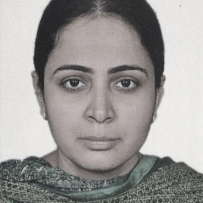 Gurjit Kaur